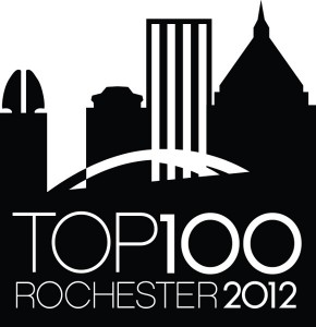Duke Company Named to Rochester Top 100