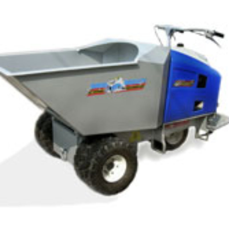 Power Buggy Rental - Stone Mud Buggy - SB1600