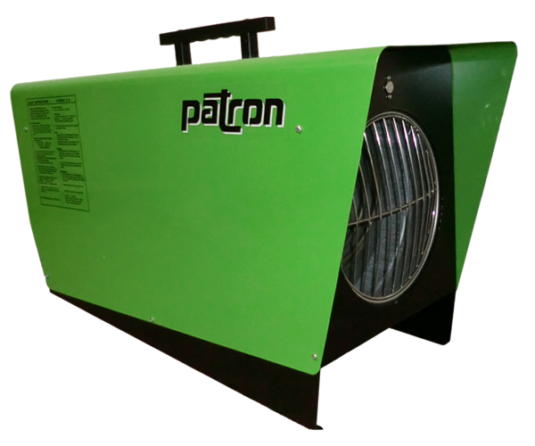 65 000 btu portable electric heater rental patron 18e for Electric motor repair rochester ny