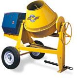 Concrete Mixer Rental - Stone 65CM Concrete Mixer