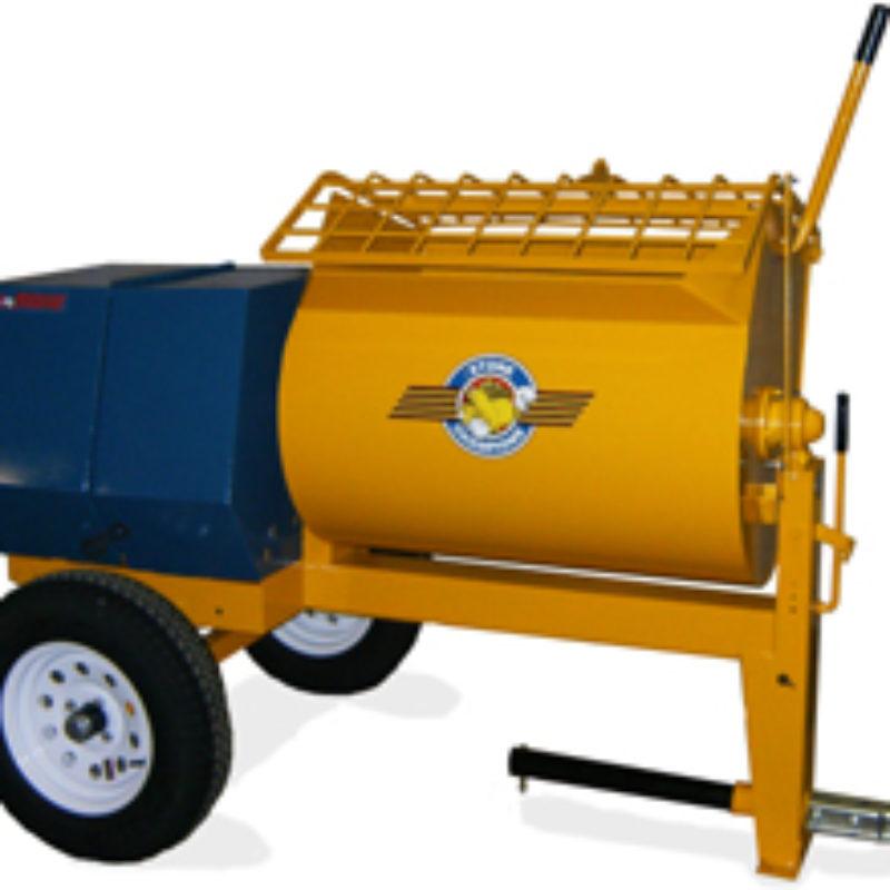 Mortar Mixer Rental - Stone 955PM Mortar Mixer