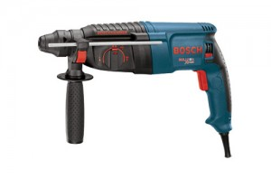 """1"""" SDS Rotary Hammer - Bosch 11253VSR"""