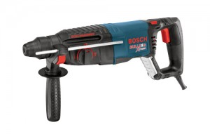 "1"" SDS-Plus Rotary Hammer - Bosch 11255VSR"