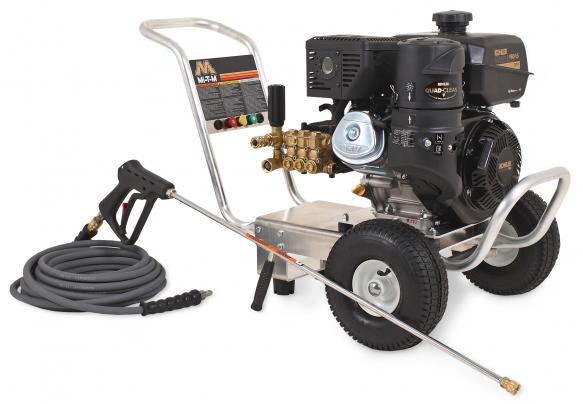 3,000 PSI Cold Water Pressure Washer - CA-3003-0MKB