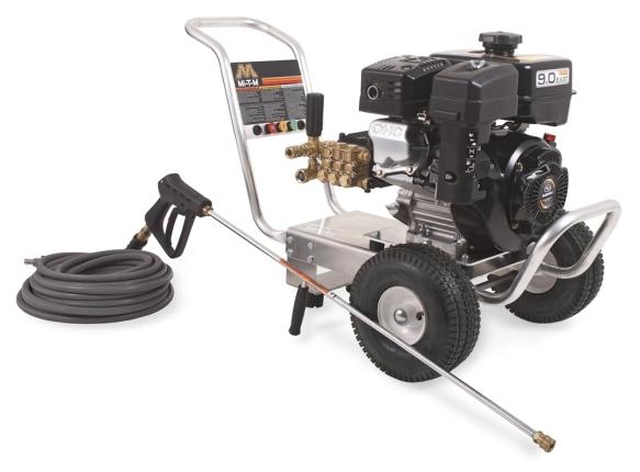 3,000 PSI Cold Water Pressure Washer - CA-3003-0MRB