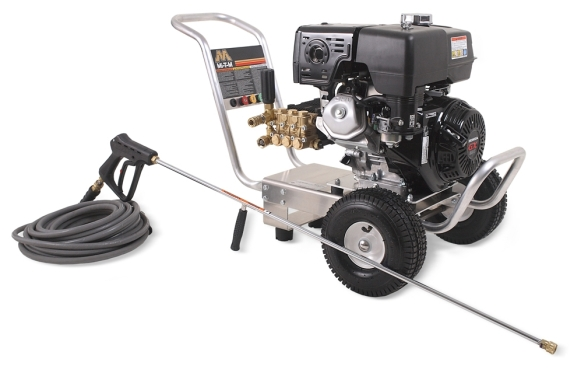 4,000 PSI Cold Water Pressure Washer - CA-4004-0MHB