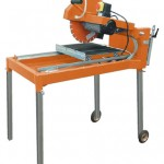 "14"" Masonry Saw - Core Cut - CC350M"