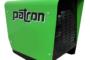 Portable Electric Heater - Patron - E1