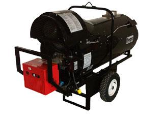 390,000 BTU Indirect Heaters - Flagro - FVO-400