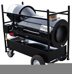 200,000 BTU Indirect Heaters - Flagro - FVO-200