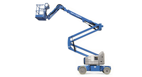 Rent Genie Boom Lifts from the Duke Company in Upstate NY