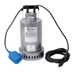 3/4 HP 115V Submersible Pump (Top Discharge) - Honda WSP73
