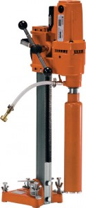 Core Drill - Core Cut - M1AA-15 Portable Anchor Rig