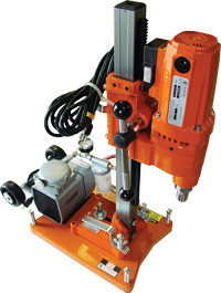 Core Drill - Core Cut - M1 Complete Combination Core Rig