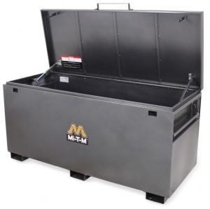 22 CF Job Site Boxes - Mi-T-M - MB-6024