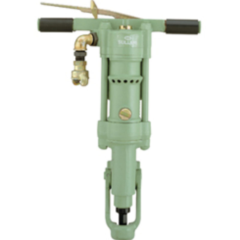 45 Pound Air Rock Drill Rental - Sullair MRD-40
