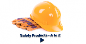 Safety Products Final