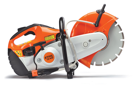 Cut-Off Saws - Stihl - TS 410 A