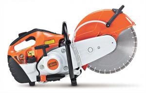 Cut-Off Saws - Stihl - TS 500i