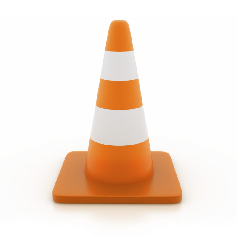 Safety Barrels, Traffic Cones, Barricade Tape, High Visibility Fencing
