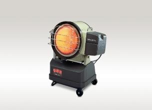 58,000 BTU Infrared Heater - VAL6 PK