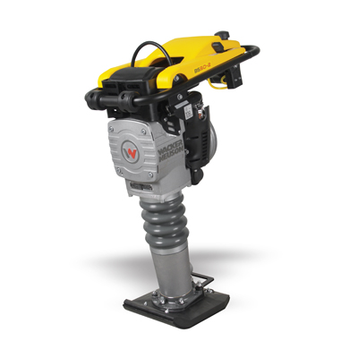 Heavy Weight – 2 Stroke Stomper - Wacker-Neuson - BS 50