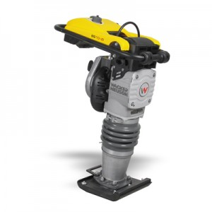 Heavy Weight – 4 Cycle Stomper - Wacker-Neuson - BS 50-4s