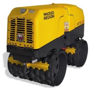 "32"" Trench Compactor - Wacker-Neuson - RT 82-SC-2"