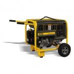 6,600 Watt - Portable Generators - Wacker-Neuson GP6600A