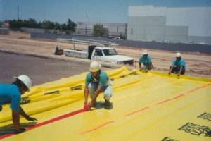 Vapor Barriers and Poly-Sheeting - Stego