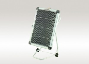 3 kW Far Infrared Heater - VAL6 WPS-30