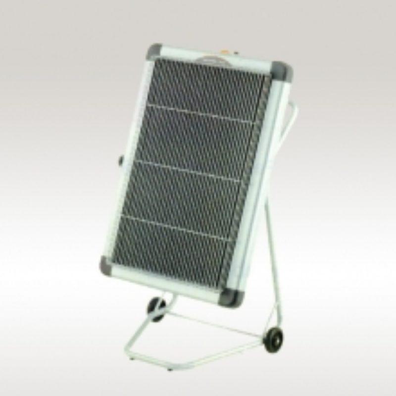 3 kW Far Infrared Heater Rental - VAL6 WPS-30
