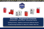 Rochester NY Ithaca NY - Top 6 Ardex Engineered Cement Products for Underlayments, Repair Mortars, Resurfacing Products