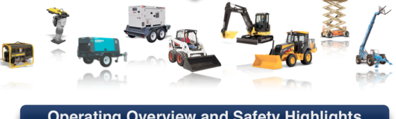 Rochester NY – Top 9 Construction Equipment Rental Items