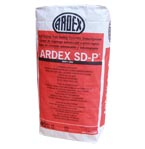 Ardex SD-P - Self-Drying, Fast Setting Concrete Underlayment