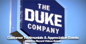 Construction Equipment Rental Rock Salt Rochester NY Ithaca NY Duke Company Customer Testimonials