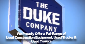 Used Construction Equipment In Rochester NY, Ithaca NY and Western New York
