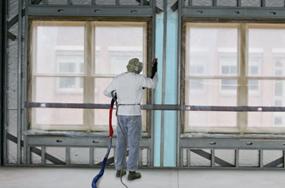 Dow STYROFOAM Brand Spray Polyurethane Foam (SPF) (CM Series) Insulation