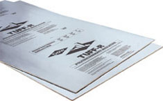 Dow TUFF-R Commercial Insulation for Interior - Concealed Wall