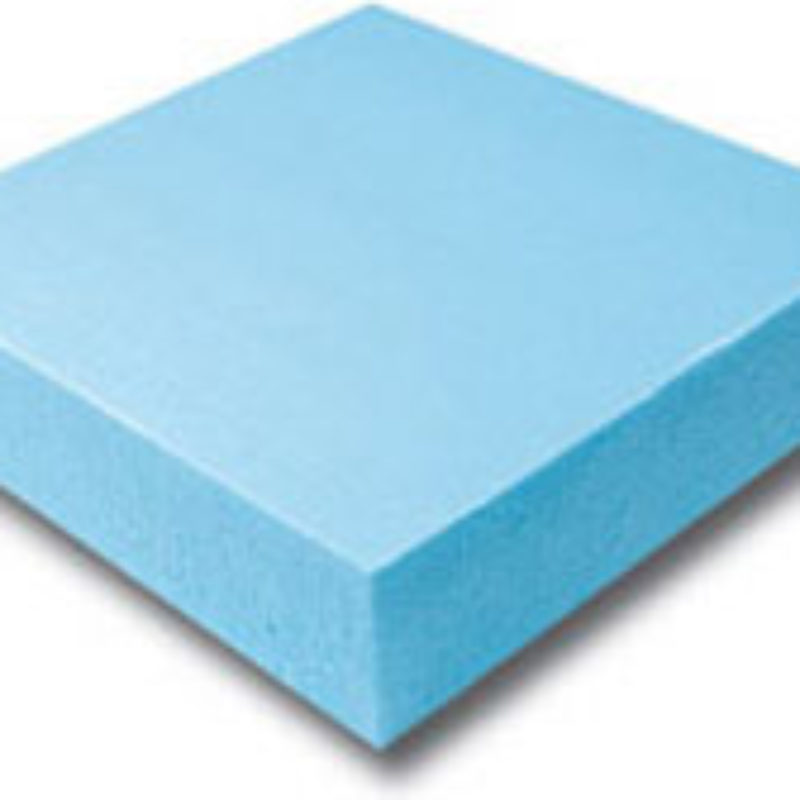 STYROFOAM Brand Square Edge Insulation - Construction Supply - Building Materials - by Dow