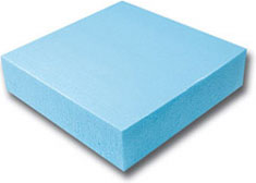 STYROFOAM Brand Square Edge Insulation