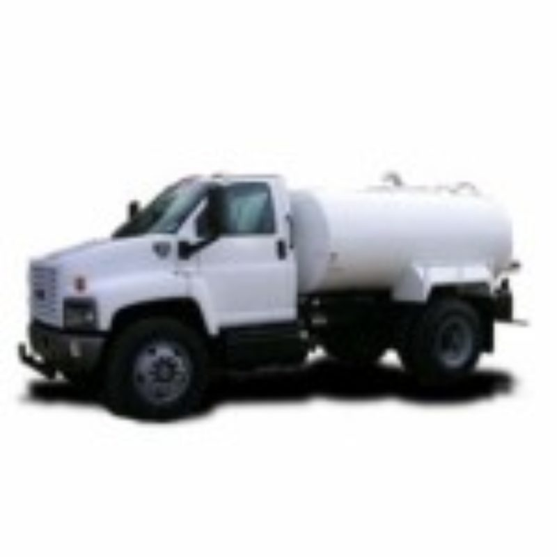 Ledwell F750 2,000 Gallon Water Trucks | The Duke Company