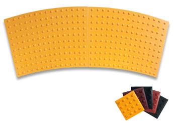 ADA Wet Set Radius 2 Foot x 3 Foot Grey - ADA Solutions