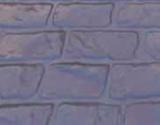 Concrete Stamping Tools - Granite - Running Bond Belgium Block by Increte SRBB SOO1