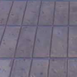 Concrete Stamping Tools - Triple Soldier course Used Brick Thinline Pattern by Increte STSC SOO1