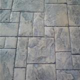 Increte Concrete Stamping Tools - Grand Slate SGSL SOO1