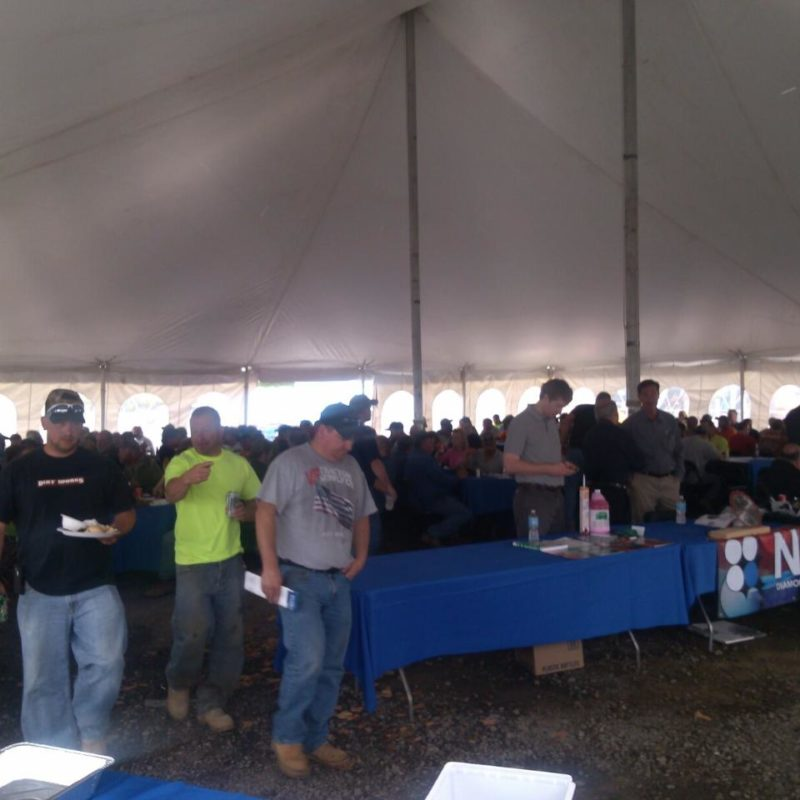 Ithaca NY Equipment Rental and Building Supplies Customer Appreciation Event