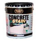 Concrete Stain-Sealer