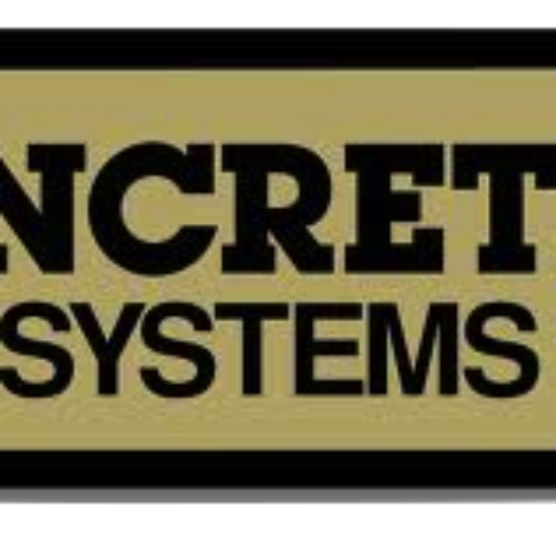 Increte Stamped Concrete System Equipment Rental Tool