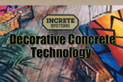 Increte Systems Decorative Concrete Products and Materials